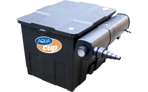 Jezírková filtrace OMEGA CUV 224