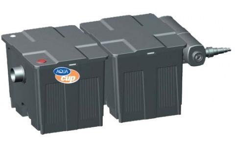 Jezírková filtrace OMEGA 2 CUV 236
