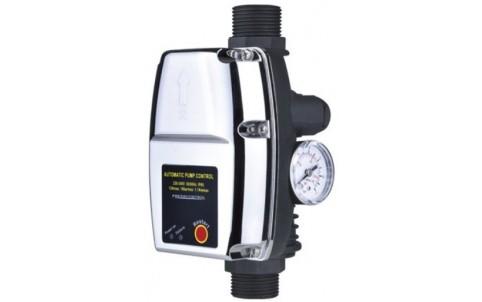 Automatická Spínací Jednotka - Lokar Pump Control