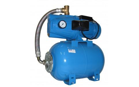 Domácí vodárna s čerpadlem PJm100L s 24l tlakovou nádobou