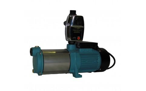 Vysokotlaká vodárna MH 1300 + Lokar Pump Control