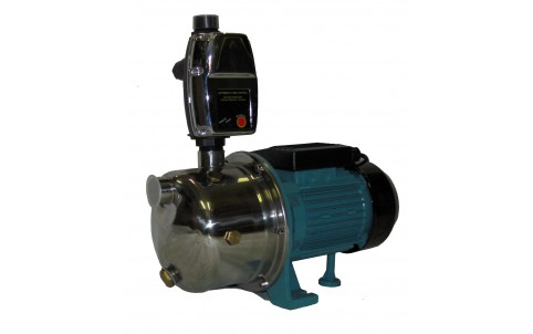 Nerezová vodárna Lokar Pump Control + JY 750