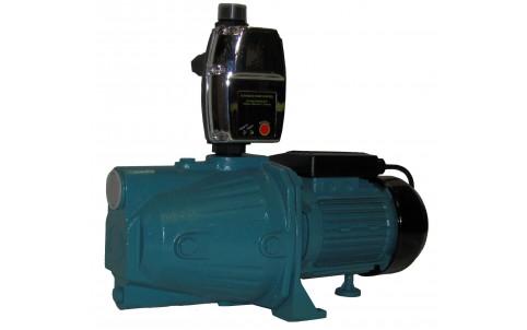 Silnější vodárna Lokar Pump Control + JET 100A