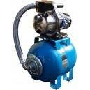 Domácí vodárna Pumpa Brno PJM 800X-G s 24l tlakovou nádobou