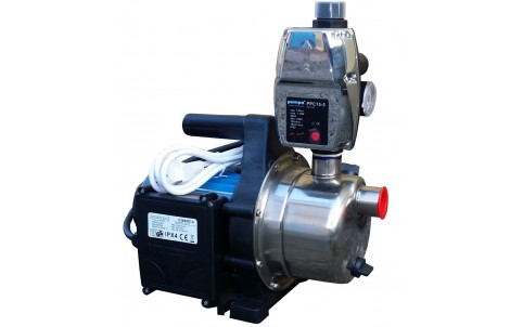 Málá domácí vodárna Lokar Pump Control PJM 800 X-G
