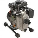 Malé samonasávací čerpadlo s benzínovým motorem HYDROBLASTER 2,5 HP