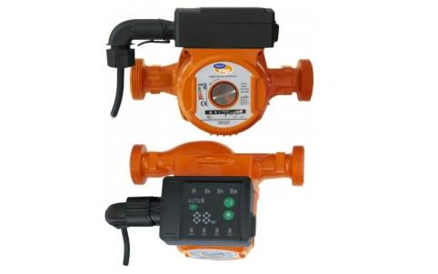 Teplovodní čerpadlo do rodinných domů STAR 25/6 (180mm)